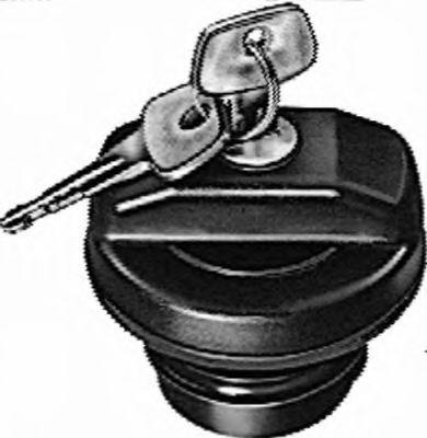 buson,rezervor de combustibil