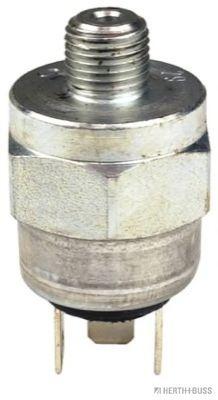 Comutator presiune, hidraulica frana